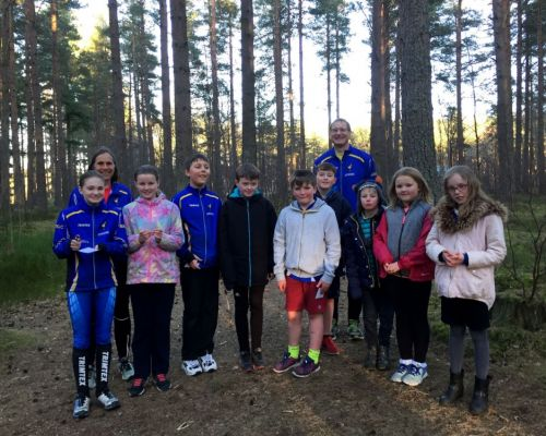 Aboyne After-school club