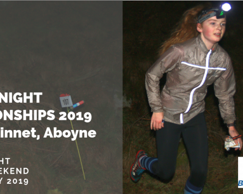 British Night Champs