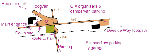 BNC Map