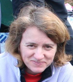 photo of Denise Wright