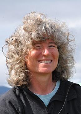 photo of Fran Getliff