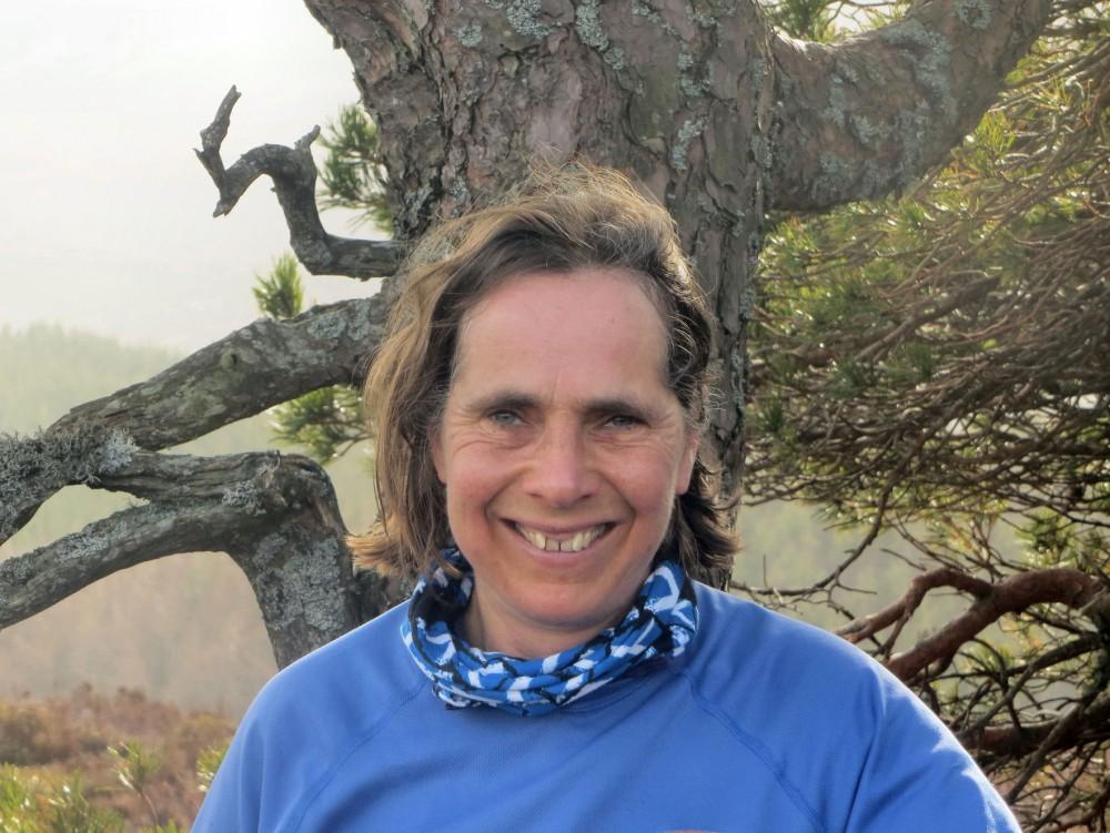 photo of Sarah Dunn