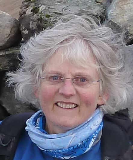 photo of Trish Coombs